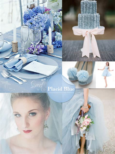 2014 wedding colors trends tulle chantilly wedding