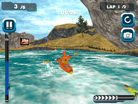 speed boat racing y8 play white water rush online for free pog
