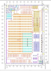 warehouse layout optimization software warehouse space optimization and slotting flow consulting