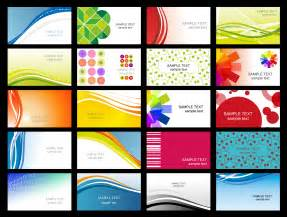 free business card template www galleryhip com the