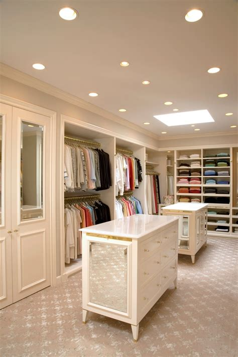 custom closet ideas and inspirations
