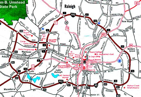 map of raleigh nc a h web site raleigh map
