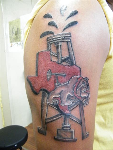 oilfield tattoo designs oilfield tattoos designs ideas and meaning tattoos for you
