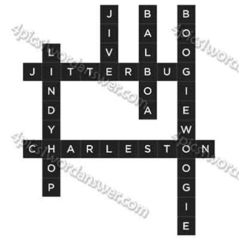 Another Word For Swung Bonza Clue Swing Answer 4 Pics 1 Word Answers
