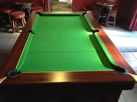 pool table recover rhyl pool table recovering
