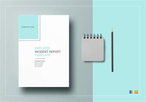 employee incident report templates    premium templates