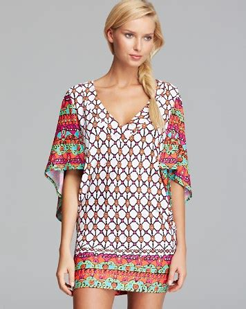 venice cover up tunic bloomingdale s