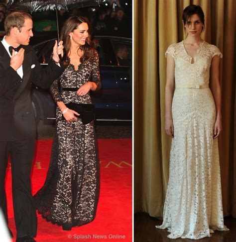 Dress Hitam Second kate william olympic ambassadors archives what kate wore