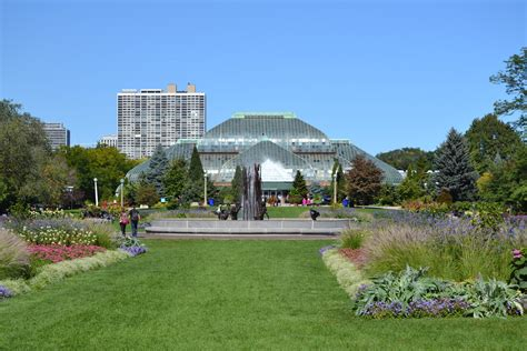 lincoln park creative ideas lincoln park conservatory