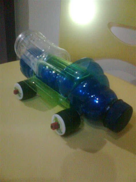 membuat mainan roket dari barang bekas pengsan lihat suami hidup pahang suara berita share the
