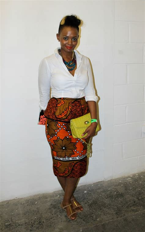 African Pencil Skirt Styles | african print styles for women newhairstylesformen2014 com