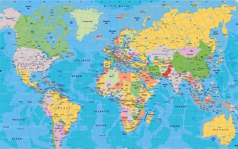 free world map background new hd wallpapers