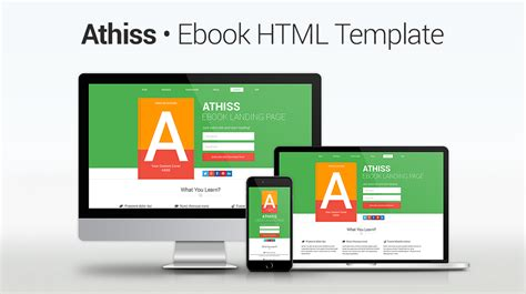 athiss ebook html template themes templates