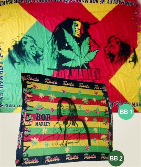 Baju Pantai Bob Marley jual kain pantai rasta bobmarley dengan harga murah