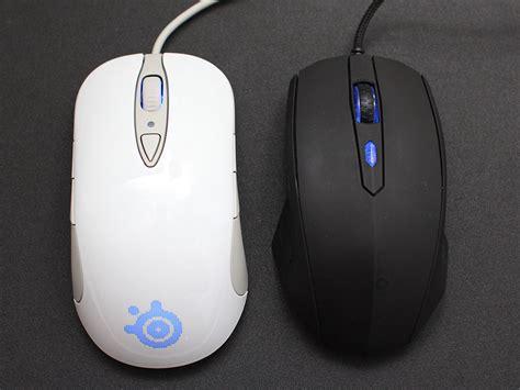 Mouse Steelseries Sensei Blue Edition steelseries sensei blue edition gaming mouse