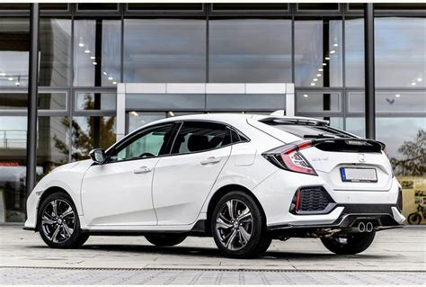 Honda Civic Si 2017 Price by 2017 Honda Civic Si Release Date Price Specs