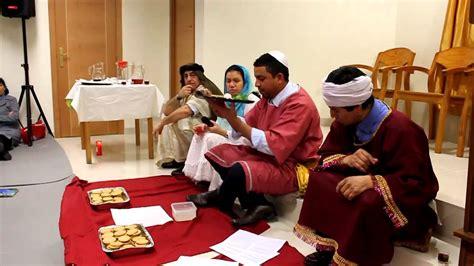 imagenes cena judia santa cena judia s 225 bado 29 de diciembre 2012 youtube