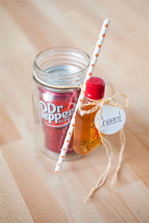 small cocktail ideas the original diy jar cocktail gifts