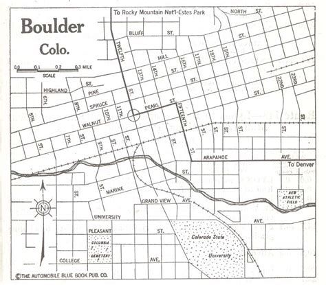 Boulder County Divorce Records Boulder County Colorado Maps And Gazetteers