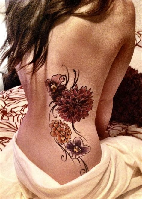 dahlia flower tattoo designs best 20 dahlia flower tattoos ideas on