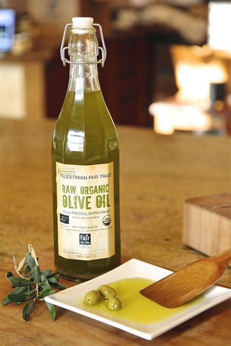 Minyak Olive canaan fairtrade poevoo palestinian organic