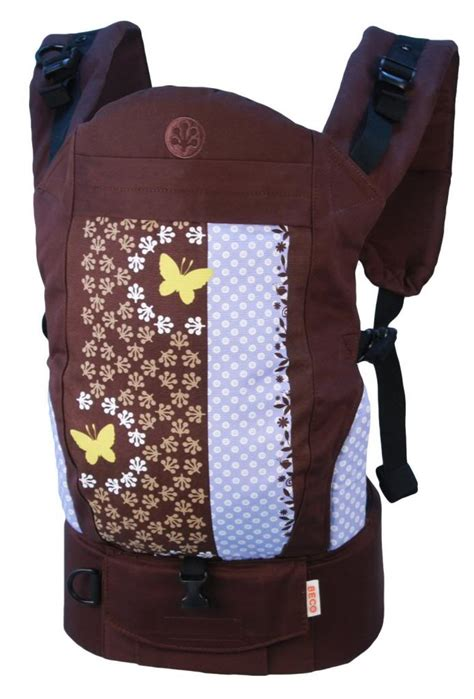 Beco Reguler Soleil Espresso beco soleil baby carrier with from authorized retailer sale ebay