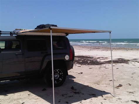 arb awning sizes arb awning swingarm hummer forums enthusiast forum for