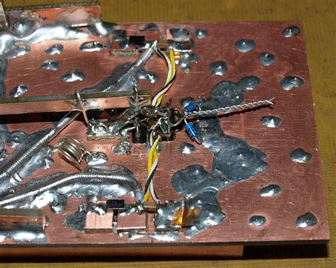 diode bridge network diode bridge part three