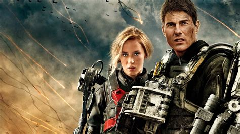 film tom cruise science fiction science fiction film edge of tomorrow images for