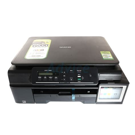 Printer T300w inkjet printer dcp t300 ink tank