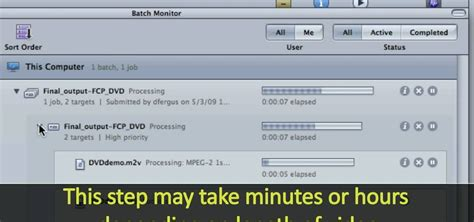 final cut pro how to export how to export a timeline from final cut to dvd studio pro
