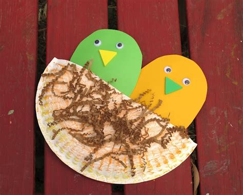 The 21 Best Images About Birds Preschool Crafts - 218 best bird education with images on