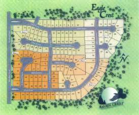 neighborhood map eagle crest home owners association
