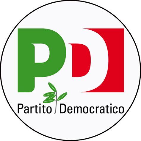 gruppo pd pd partito democratico