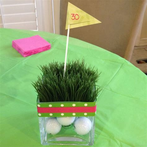golf themed decorating ideas 25 best ideas about golf table decorations on