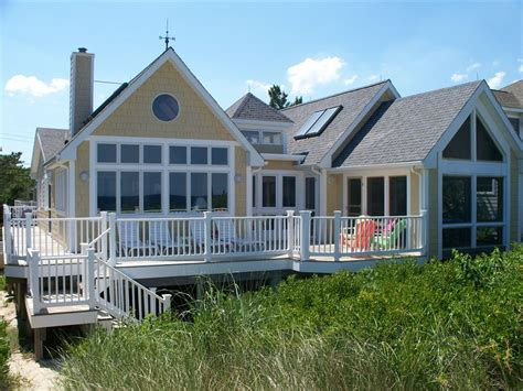 oceanfront houses for rent in delaware