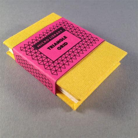 triangles 2 books triangle grid book micro library books