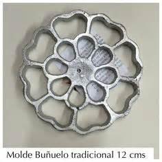 moldes para gelatina en leon gto amazon com iron rosette molde para hacer bu 241 uelos