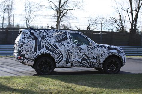 blue land rover discovery 2017 2017 land rover discovery pictures suv almost