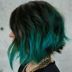 hair styles and color best 25 teal hair ideas on teal ombre