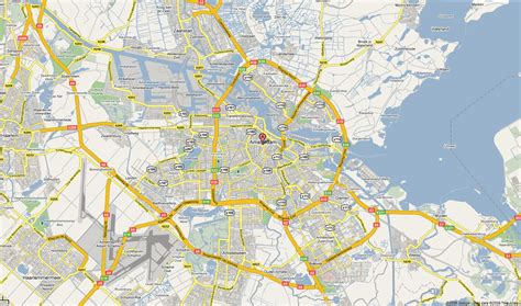map of amsterdam map of amsterdam amsterdam city map where is the amsterdam