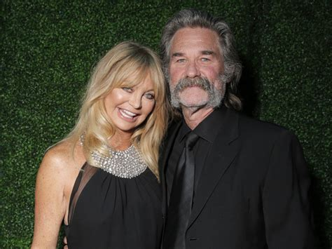 goldie hawn kurt kurt russell and goldie hawn divorce