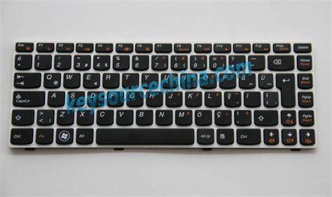 Keyboard Laptop Lenovo G485 25202390 lenovo ideapad z380 z385 z480 z485 g480 g485 qwerty notebook klavyeleri klavyesi q