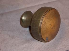 antique door knob vintage ornate door handle hardware