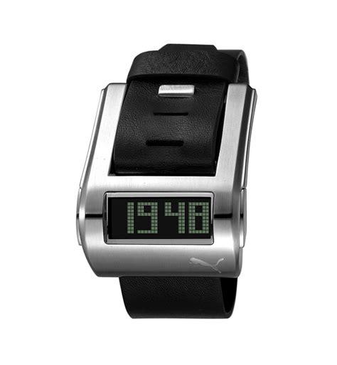 modern led watches fashion design