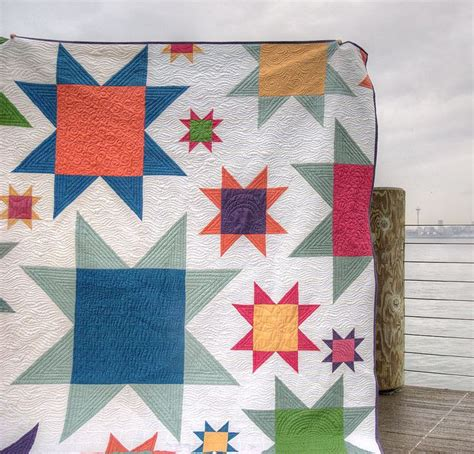 Sawtooth Quilt Pattern by Sawtooth Quilt Quilts I Wish I Had Time To Make