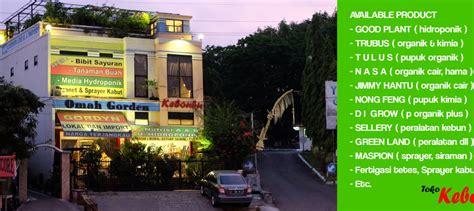 Sekam Bakar Surabaya kebonku pusat tanaman hidroponik