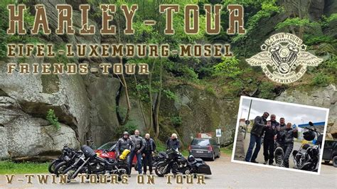 Motorrad Tour Mosel Eifel by Motorradtour Eifel Luxemburg Mosel