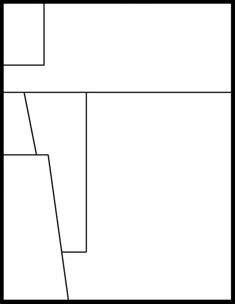 image gallery manga templates