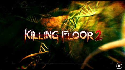 killing floor 2 receives first major content patch aotf